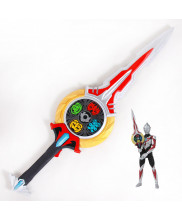Ultraman Orb Sword Cosplay Prop