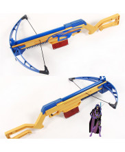 Huntress Crossbow Weapon Cosplay Prop