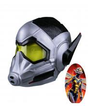 Ant-Man and the Wasp Hope van Dyne Helmet Mask Cosplay Prop