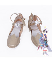 Fire Emblem Lucina Heroes Cosplay Shoes
