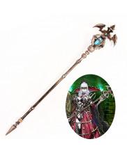 Fate Grand Order Fate Carmilla Berserk Assassin Wand Cosplay Prop