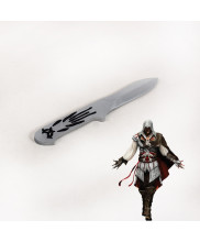 Assassin's Creed Ezio Auditore Daggers 10 Pieces Cosplay Prop