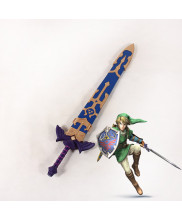 The Legend Of Zelda Link Skyward Sword Cosplay Prop
