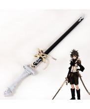 Drag-on Dragoon Dito Sword Cosplay Prop