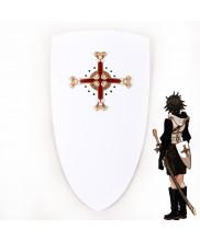 Drag-on Dragoon Dito Shield Cosplay Prop