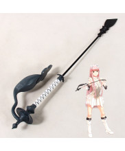 Fate Grand Order Medb Rider Whip Cosplay Prop