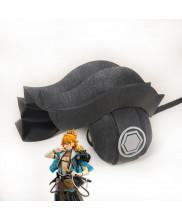 Touken Ranbu Online Urashima Kotetsu Shoulder Armour Cosplay Prop