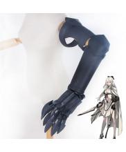 Drag-on Dragoon Zero Hand Armour Cosplay Prop