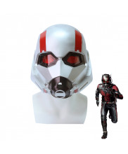 Ant Man LED Helmet Cosplay Ant-Man and The Wasp Mask Props