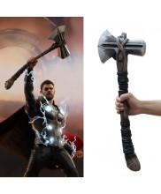 Avengers 3 Infinity War Thor Stormbreaker Axe Weapon Cosplay Prop