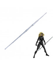 Arrow Black Canary Dinah Drake Hand weapons Cosplay Prop 59''
