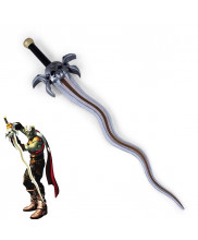 Legacy of Kain The Soul Reaver Kain Sword PVC Cosply Prop