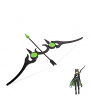 Seraph of the End/Owari no Serafu Saotome yoichi Bow and Arrow Cosplay Prop
