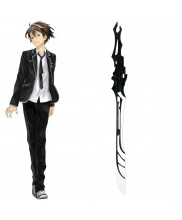 Guilty Crown Shu Ouma Void Genome Sword PVC Cosplay Prop Accessory 71""