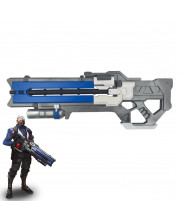 Overwatch Soldier 76 Weapon PVC Gun Cosplay Props