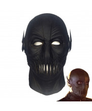 The Flash Zoom Cowl Mask Cosplay Mask Helmet Full Head Prop