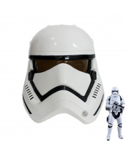 Star Wars The Force Awakens Stormtrooper Helmet