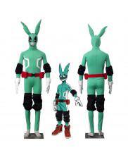 My Hero Academia Midoriya Izuki Cosplay Costume