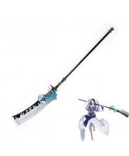 SINoALICE Princess Kaguya Sword Cosplay Prop