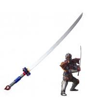 Ultraman Orb Jugglus Juggler Sword Cosplay Prop