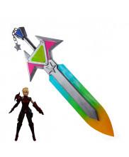 LOL League of Legends Riven Sword Cosplay Prop