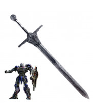 Transformers The Last Knight Cade Yeager Sword Cosplay Prop