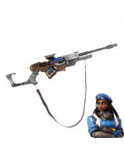 OW Overwatch Ana Captain Amari Gun Cosplay Prop