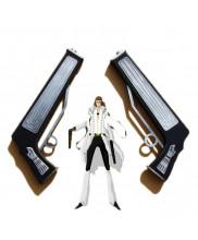 Bleach Espada No.1 Coyote Starrk Lilynette Cosplay Prop