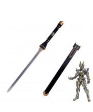 GARO ZERO Sword PVC Cosplay Prop