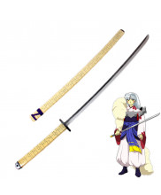 InuYasha Sesshoumaru Bakusaiga Sword Sheath Cosplay Prop