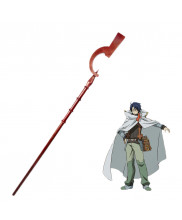 LOG HORIZON Shiroe Wand Replica Cosplay Prop