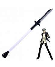Shin Megami Tensei Persona 4 Narukami Yuu Cosplay Prop