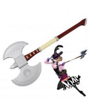 Persona 5 Axe Cosplay Prop