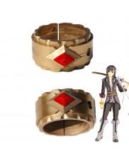 Tales of Vesperia Yuri Lowell's Bracelet PVC Cosplay Prop