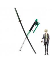 Tsukiuta Yayoi Haru Sword Cosplay Prop