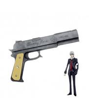 Vampire Knight KIRYU ZERO Blood Rose Gun Cosplay Prop