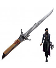 Dishonored 2 Emily Drexel Lela Kaldwin Sword Cosplay Prop