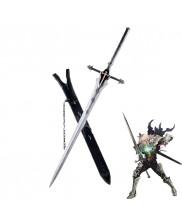 Fate Apocrypha Saber Siegfried Sigurd Saber of Black Sword Cosplay Prop