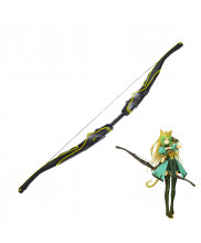 Fate Apocrypha Archer Atalanta Bow Cosplay Prop