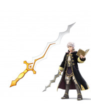 Fire Emblem Awakening Robin Levin Sword Cosplay Prop