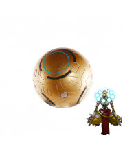 OW Overwatch Zenyatta orb Ball Weapon Cosplay Prop