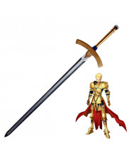 Fate Stay Night Fate Zero Gilgamesh Gram Sword Cosplay Prop
