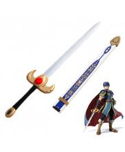 Fire Emblem Super Smash Bros Marth Falchion Sword Cosplay Prop