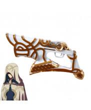 Fire Emblem Heroes Summoner Kiran Gun Cosplay Prop