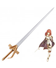 Fire Emblem Echoes: Shadows of Valentia Celica Sword Cosplay Prop