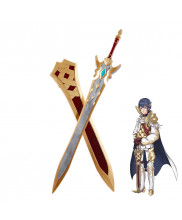 Fire Emblem Heroes Alphonse Elric Sword Cosplay Prop