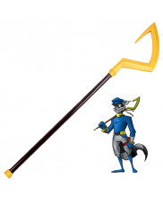 Sly Cooper Cooper Wand Replica PVC Cosply Prop