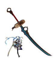 SINoALICE Alice Sword Cosplay Prop