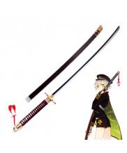 TOUKEN RANBU ONLINE Oodachi Hotarumaru Sword PVC Replica Cosplay Prop