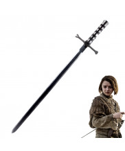 Game of Thrones Arya Stark Needle Sword Cosplay Prop